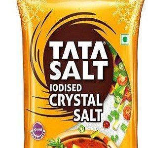 Tata Iodised Crystal Salt 1 Kg