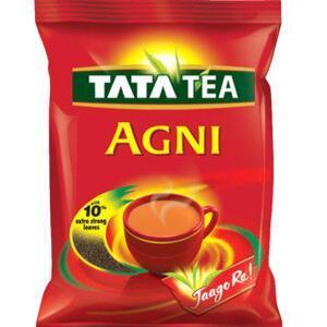 Tata Tea Agni Tea Dust 1 Kg Pouch