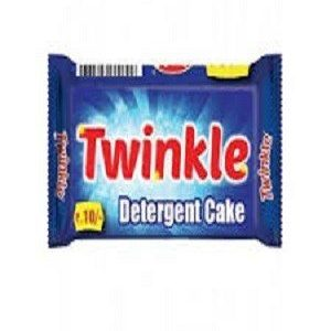 Twinkle Detergent Cake 170gm