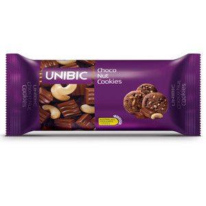 Unibic Cookies – Choconut, 75 gm Carton