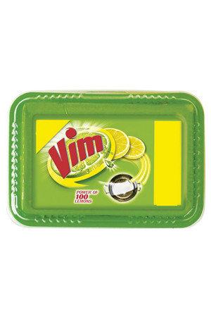 Vim Dishwash Bar – Lemon, 500 gm
