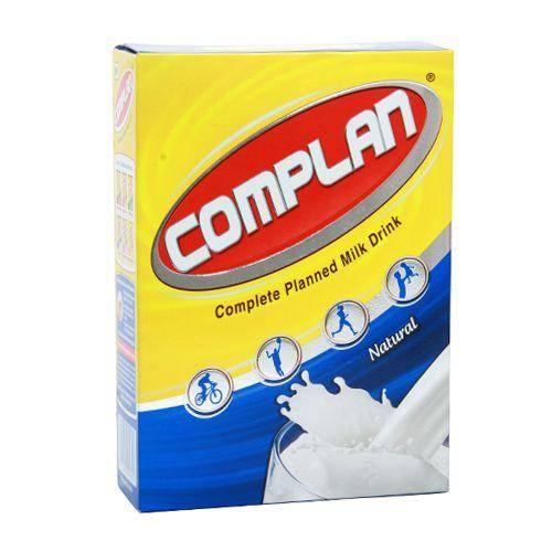 Complan Health Drink Natural 500 Grams Carton