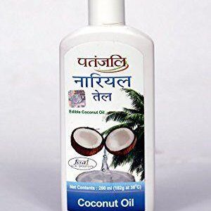 Patanjali Shishu Care Hair Oil 100 Ml