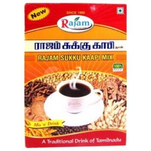 Rajam Sukku Coffee Powder 50 Grams