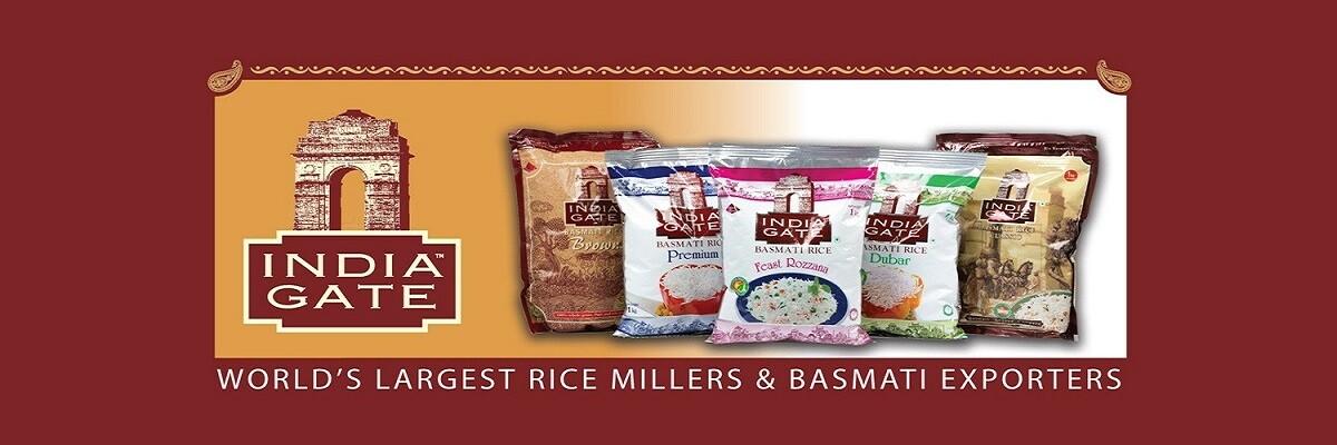 rice banner
