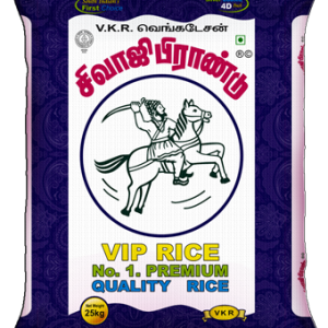 VKR Sivaji Rice