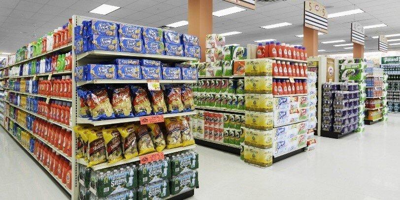 Grocery Supermarket in Chennai