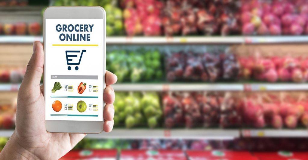 Online Shopping Supermarket in Chennai